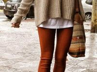 Chilled But Chic::