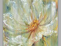 Арт цветы