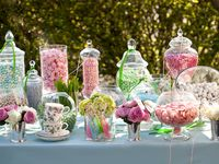 A LOVE AS SWEET AS OURS DESERVES A CANDY BUFFET TABLE AT OUR RECEPTION!!   Help us NUTSDOTCOM! #NutsDotCom @Nuts.com #wedding