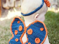1000+ images about crochet for baby on Pinterest Crochet ...