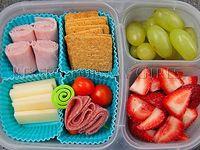 Kids - School Lunch