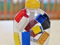 Lego & Theme Ideas