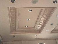 Design de plafond