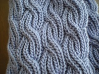 Knitting Stitches Knit One Below : Cable, aran, brioche, knit one below and the likes knitting patterns sur Pint...