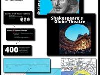 The theatre classroom :)