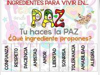46 Ideas De Día De La Paz Dia De La Paz Paz Paloma De La Paz