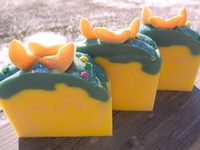 Handmade Soap - Pretty Pretty