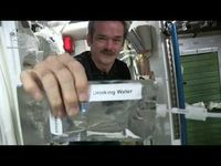 Science aboard the ISS