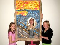 Art history / art criticism ideas
