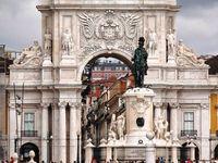 A bela cidade de Lisboa