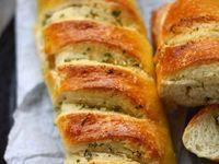 chleba, buchty, koláče