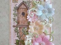 cards / hand made greeting cards