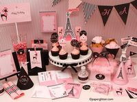 Party/Gift/Holiday Ideas