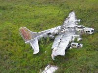 forgotten planes