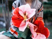 Fashion - Shots/Spreads/Editorial