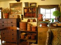 Early American Homes