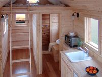 Tiny Houses and Cabins