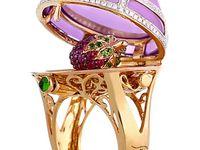 Faberge -- Lalique