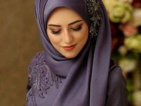 beauty in hijjabs