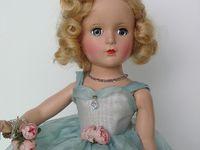 Dolls - Madame Alexander