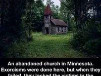 ghost hunts!