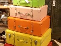 Kufre,boxy, krabice
