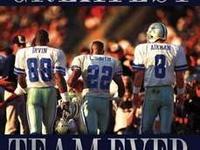 Americas team the Dallas Cowboys