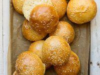 Bread and Rolls  Board