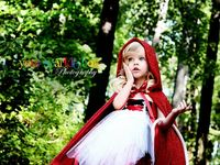 Little Red <3