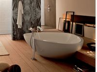 1000 Images About Bathroom On Pinterest Soaking