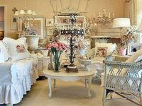 Glamour For the Home