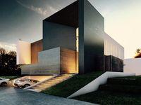 Architecture & Deco