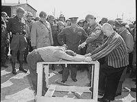 WW II - Nazi Death Camps (Holocaust)