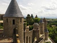франция Carcassonne