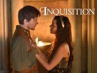 I ♥ Reign! It is definitely one of the best shows on the CW! ;-)