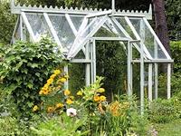 Greenhouses I want