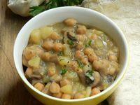 zuppe - minestre - vellutate