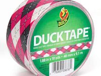 Duck(duct)tape