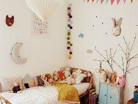 Hazel's big girl room