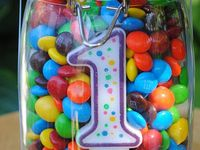 Ideas for parties & celebrations of all sorts!