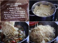 recetas sanas y apetitosas