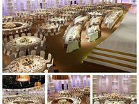 Naija Wedding & Gele Styles