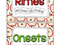 1000+ images about phonics on Pinterest | Phonics, Phonemic Awareness ...