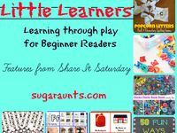 Sight words and names