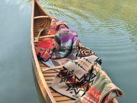 Ethnic Blankets