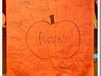 October Activities for School