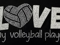 ☆~💙 VOLLEYBALL💚~☆