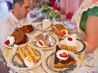 Tea Room and Bakery