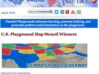 Images About Eagle Project Ideas On Pinterest Map Games - Giant us map stencil
