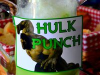 13 Best Images About Hulk And The Agents Of SMASH Party On